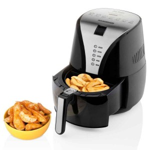 tips on using air fryer